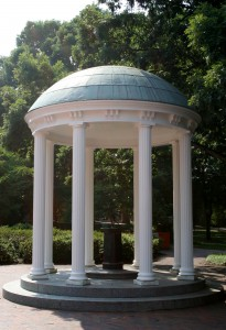 2008-07-11_UNC-CH_Old_Well_in_the_sun